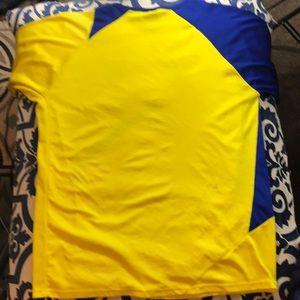 152d608e6 jimex Shirts - Ecuador soccer jersey